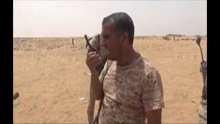 أخبار عربية - الجيش اليمني يسيطر على مواقع جديدة في نهم