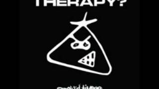 Therapy? - Blacken the Page