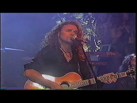 Maná El reloj Cucú (en vivo 1995)