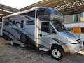 Vende-se - Vettura Solider house - Iveco 2010 - Kirsch Motorhomes - R$: 355.000,00