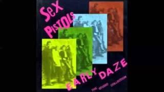 The Sex Pistols Early Daze Dave Goodman Demos (Full Album)