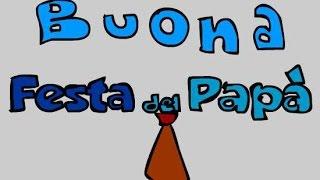 Una piccola animazione per la festa del papà . se volete condividetelo fare i vostri auguri.se vuoi contattarmi: brogisabrina@yahoo.itseguimi su★instagra...