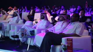 GITEX 2016 Highlights - Finance & Retail in focus on Day 4 of this year's GITEX Tech Week