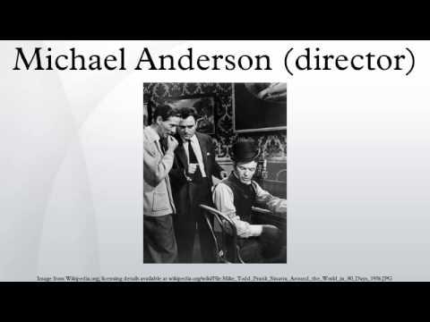 Michael Anderson (director)