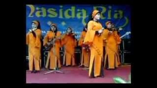 Nasida Ria - Damailah Palestina by wardipurwodadi