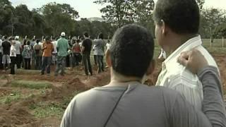 Briga entre torcidas organizadas no Estádio Serra Dourada