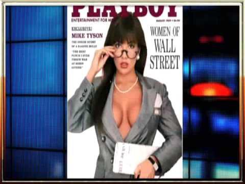Playboy Playmate a drug runner