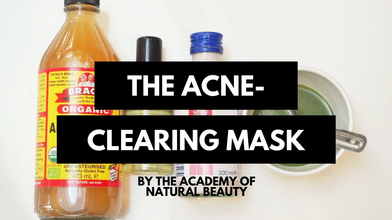 Diy Acne Clearing Mask With Calamine Lotion Youtube