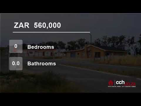 Vacant Land For Sale in Croydon, Somerset West, Western Cape, South Africa for ZAR 560,000