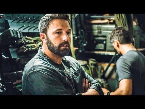 Operação Fronteira (Triple Frontier) – Trailer HD Legendado [Ben Affleck, Oscar Isaac]