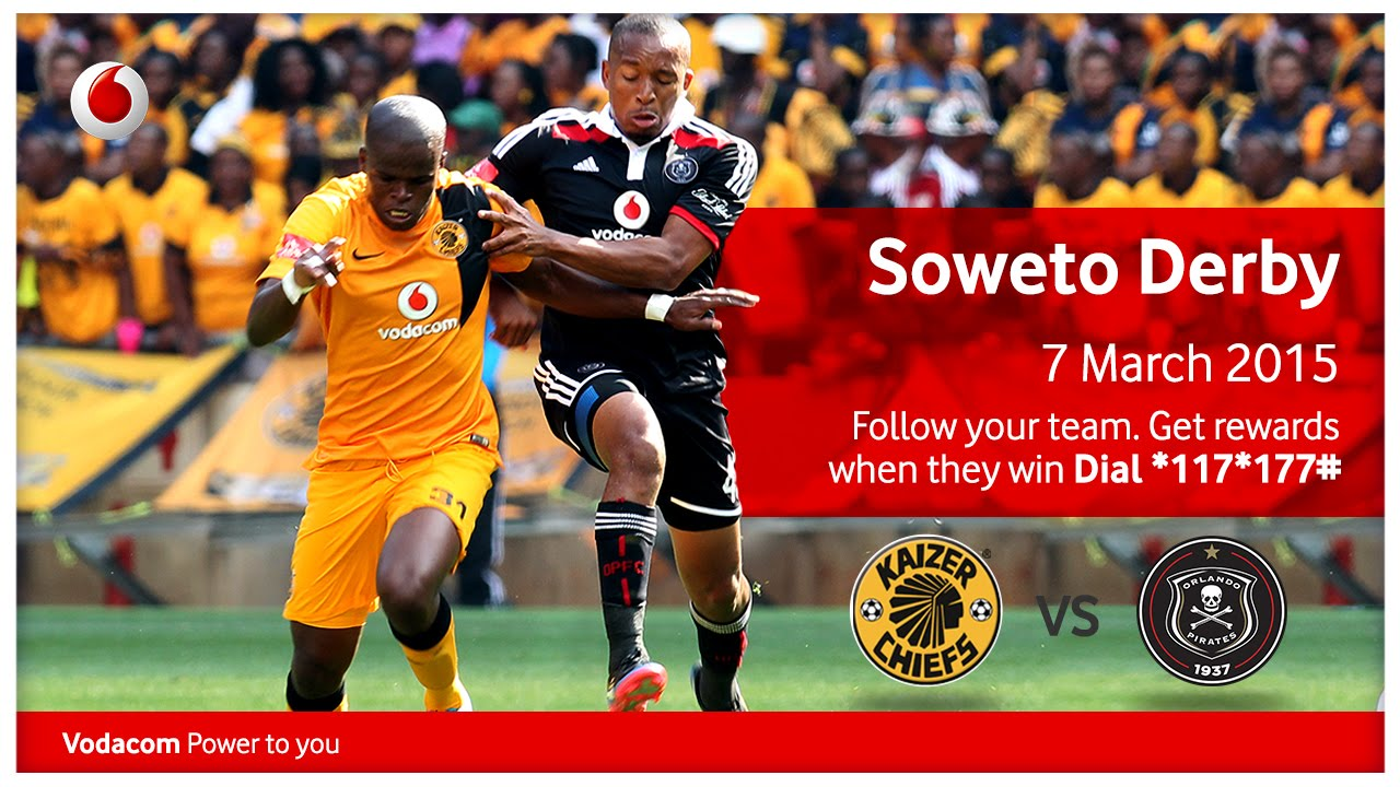 Pirates Vs Chiefs: LIVE Press Conference Soweto Derby