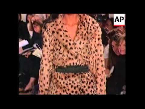 latest at New York Fashion week Mp3