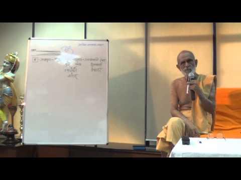 005 Talk Mandukya Upanishad