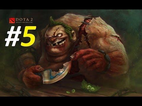 видео: Пуджовости #5. dota 2 против Лиги Легенд.