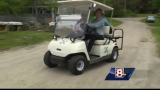 Portland approves new golf cart rules for islands