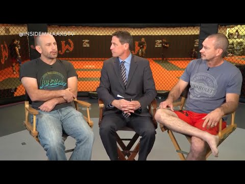 Coaches Greg Jackson & Mike Winkeljohn Talk About the Rise of Holly Holm