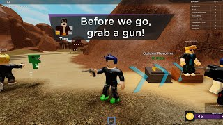 Roblox Time Travel Adventures !!!
