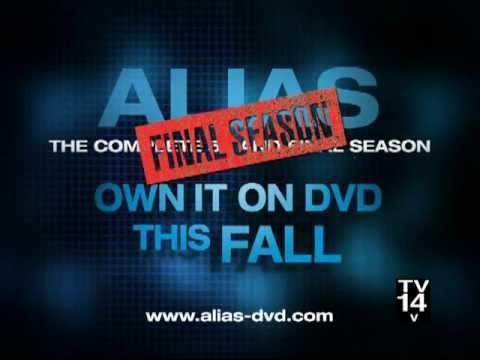 Download Alias Season 5 DVD Trailer