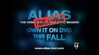 Alias Season 5 DVD Trailer