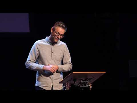 2. A Living Hope - Living in the Light of the Resurrection - Tim Mackie (The Bible Project)