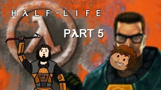 Half-Life Part 5: Key-board trouble   Pals Play Games
