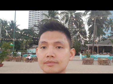 UỐNG BEER TẮM BIỂN ở SAILING CLUB | Nha Trang chơi gì | Quang Lê TV