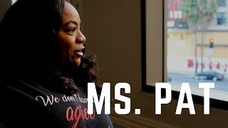 Full: Ms. Pat On A Life Of Obstacles But Finding True Love And Success  - Welcome To My House