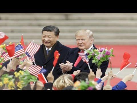 US-China trade talks set to resume in Beijing this week Mp3