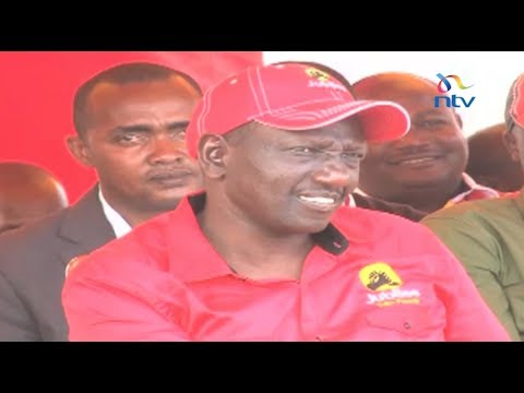 The Ruto factor: Losers in Jubilee primaries in Central blame DP Ruto