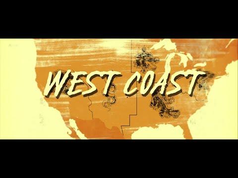 The Crew – Region Video: West Coast