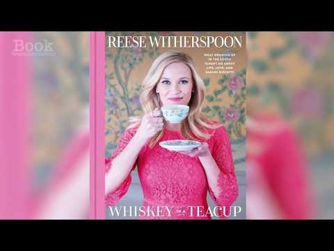 Whiskey in a Teacup: What Growing Up in the South Taught Me About Life, Love, and Baking Biscuits Mp3