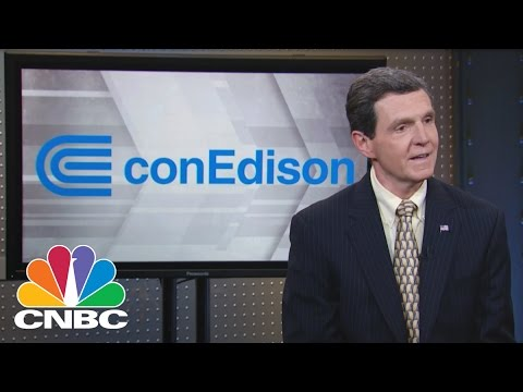 Consolidated Edison CEO:  Portfolio Power? | Mad Money | CNBC