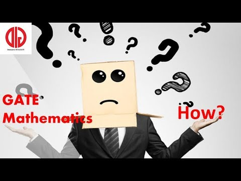 How to Prepare Engineering Mathematics for GATE  ESE thumbnail