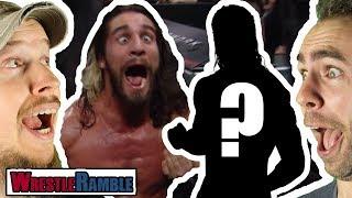 MAJOR WWE TITLE CHANGE! WWE Raw, June 18, 2018 Review   WrestleRamble