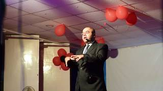 Business Etiquettes in the Age of Millennials | Himanshu Talwar | TEDxYouth@Borpukhuripar