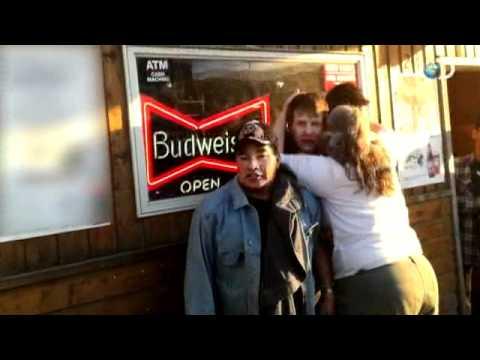 Bar Fight | Bering Sea Gold