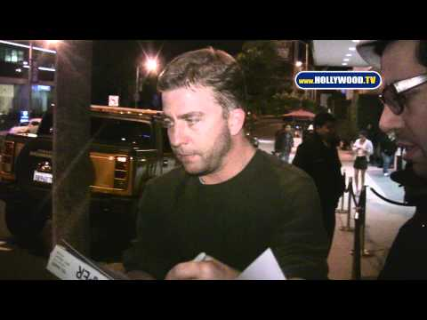 Peter Billingsley Signs Autographs at Trousdale