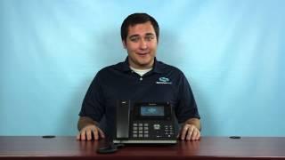 Yealink T46G - Transferring Calls