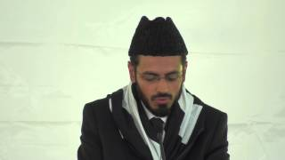 Ijtema MKA USA 2014: Friday Sermon [Part 2]