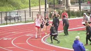 Men's 5,000-Meter Run | 2014 HL Outdoor Track and Field Championships