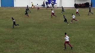 Las Palmas Cat 2005  vs Alma Mater  part 2