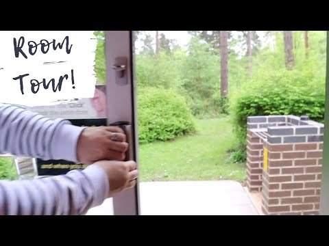New Style Executive Studio 1 Bed Room Tour - Sherwood Forest Center Parcs