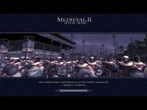 Medieval 2 The Turks Very Hard #44 Tecrübeli Kumandanlara Doğuda Ihtiyaç Büyük!!