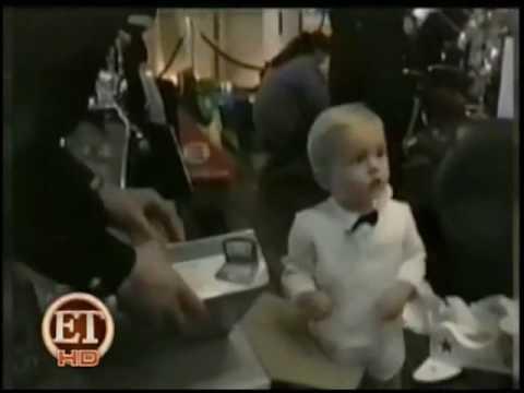 Michael's Little Prince