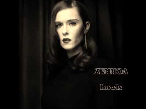 RITUAL HOWLS -zemmoa