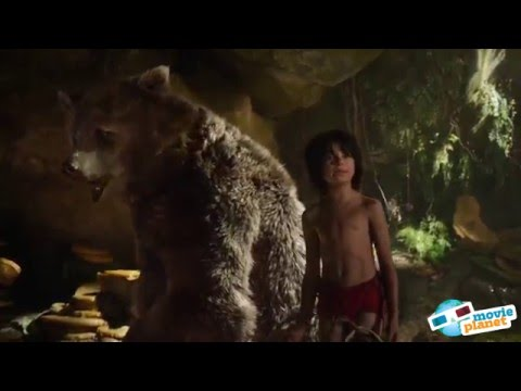 """Movie Planet Critic Delivers Review of """"The Jungle Book"""" Directly to Jon Favreau"""