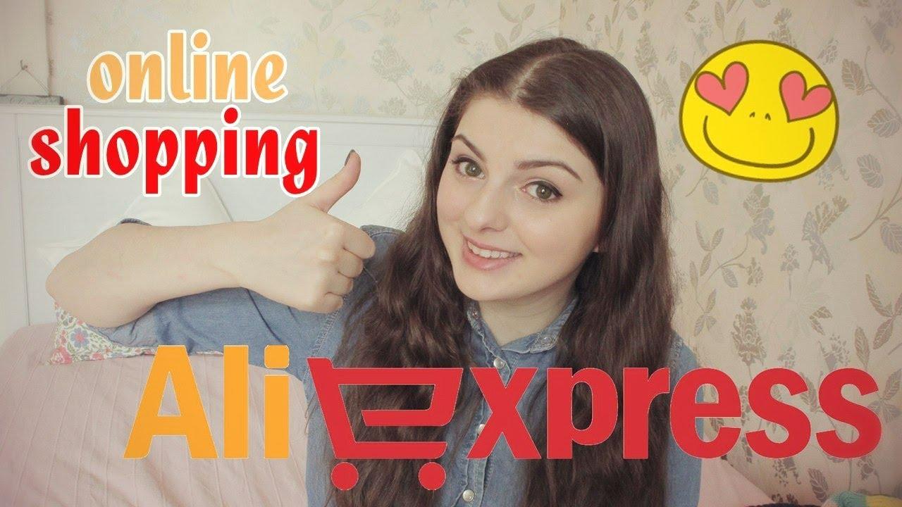Aliexpress com покупки