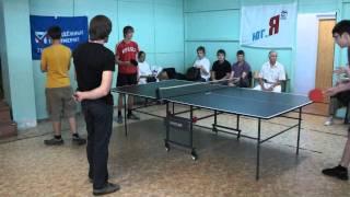 Чемпионат по настольному теннису среди детей с ОФВ(, 2011-06-12T06:42:02.000Z)