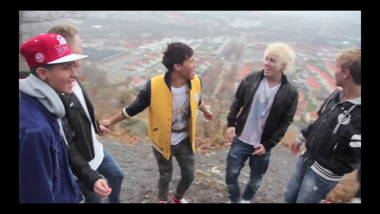 One Direction - Kiss You Cover By One2Five (Official Video ...