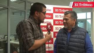 Vidal Tejerina ganó $8000 con la promo de El Tribuno de Jujuy